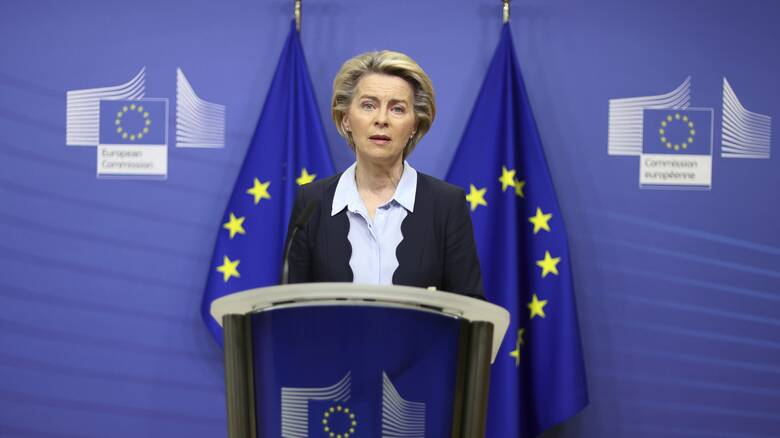 Ευρωπαϊκή Επιτροπή: Πρόσβαση σε 2 δισ. ευρώ από αύριο για την Ελλάδα
