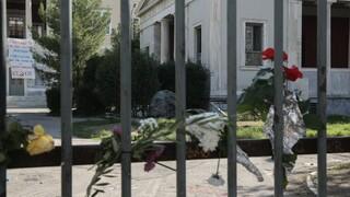 Πολυτεχνείο 2020: Κατάθεση στεφάνων από την ΠτΔ, τον πρωθυπουργό και πολιτικά κόμματα