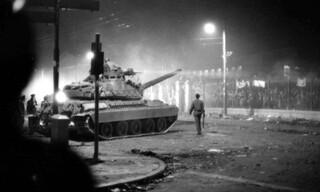 Σαν σήμερα: Η 17η Νοεμβρίου στην ιστορία