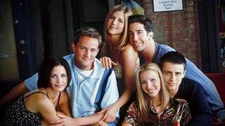 «Τα Φιλαράκια»: Το τηλεοπτικό τους reunion έχει νέα ημερομηνία