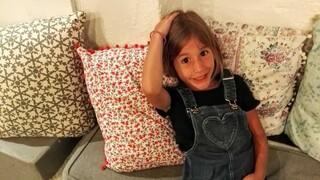 Μικρή Αναστασία: 35% επιτυχία δίνουν οι γιατροί στις ΗΠΑ - Τι λέει η μητέρα της 7χρονης
