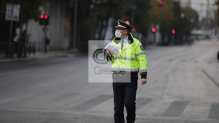 Πολυτεχνείο 2020: Ποιοι δρόμοι είναι κλειστοί στην Αθήνα