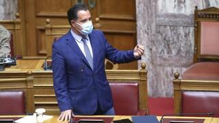 Αδ. Γεωργιάδης: Πρόστιμο σε επιχειρήσεις με υψηλότερο καθαρό κέρδος απ΄ ό,τι πριν το lockdown