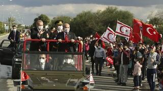 Κύπρος: Το Αζερμπαϊτζάν ετοιμάζεται να αναγνωρίσει το ψευδοκράτος