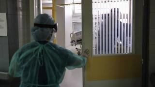 Κορωνοϊός: Κατέληξαν 38 ασθενείς τις τελευταίες ώρες