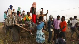 Ανησυχία και εκκλήσεις από τη διεθνή κοινότητα για την ανθρωπιστική κρίση στην Αιθιοπία