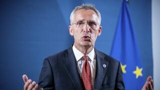 Στόλτενμπεργκ: Κίνδυνος να γίνει το Αφγανιστάν βάση τρομοκρατών αν αποχωρήσει εσπευσμένα το ΝΑΤΟ