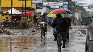 Νικαράγουα: Ο τυφώνας Ιώτα χτυπάει με σφοδρότητα τις βορειοανατολικές ακτές της χώρας