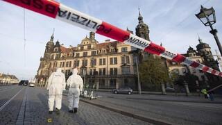 Γερμανία: Η αστυνομία συνέλαβε υπόπτους για την κλοπή διαμαντιών στο μουσείο της Δρέσδης