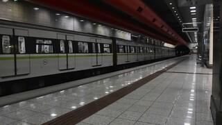 Πολυτεχνείο 2020: Έκλεισαν και άλλοι σταθμοί του μετρό