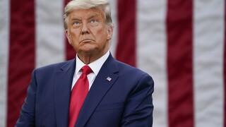 ΗΠΑ: Επίθεση σε πυρηνική εγκατάσταση του Ιράν εξέταζε ο Τραμπ