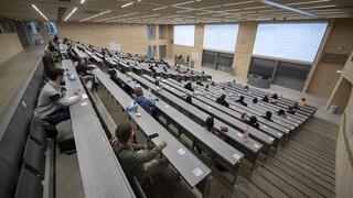 Lockdown - Γερμανία: Αύξηση ψυχικών διαταραχών σε φοιτητές