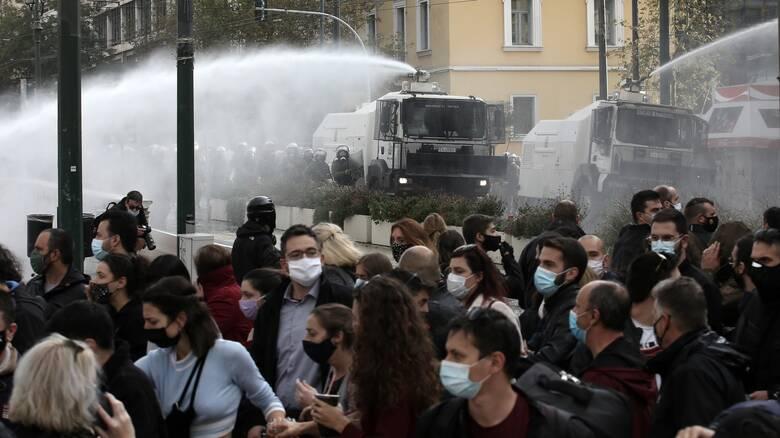 ΣΥΡΙΖΑ: Ο αυταρχισμός ένδειξη αδυναμίας της κυβέρνησης