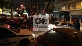 Πολυτεχνείο: Ένταση στα Πετράλωνα - Οργή των κατοίκων για την παρουσία των ΜΑΤ