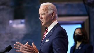 ΗΠΑ: Ο Τζο Μπάιντεν ετοιμάζει τη νέα «ομάδα» για τον Λευκό Οίκο