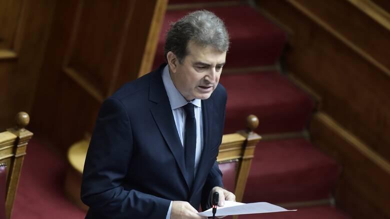 Χρυσοχοΐδης: Θα διερευνηθεί η πορεία του ΚΚΕ, υπάρχουν παραβάσεις του ποινικού κώδικα
