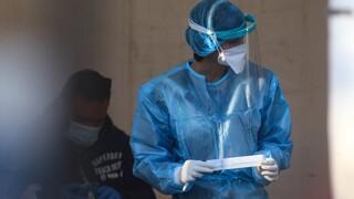 Κορωνοϊός: Τρομακτική η πίεση στα νοσοκομεία - Κρίσιμες οι επόμενες ημέρες