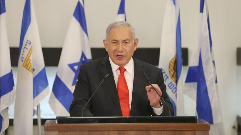 Ισραήλ: Πρώτη «θερμή συνομιλία» Νετανιάχου με Μπάιντεν