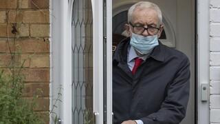 Βρετανία: Επανέρχεται στους Εργατικούς ο Τζέρεμι Κόρμπιν