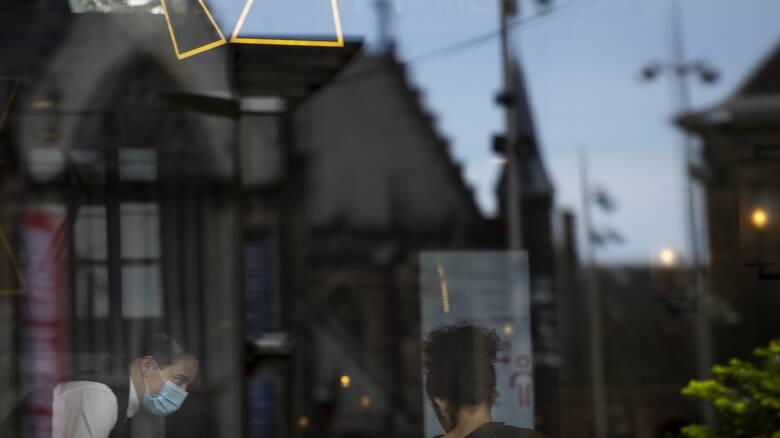 Κορωνοϊός - Ολλανδία: Το lockdown θα συνεχιστεί έως τα μέσα Δεκεμβρίου