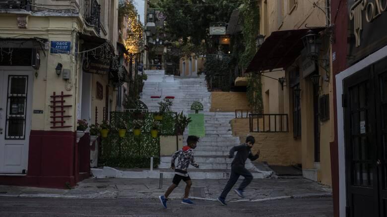Κυβερνητικές πηγές στο CNN Greece: Δεν εξετάζονται νέα μέτρα – Κρίσιμο το επόμενο 10ήμερο