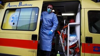 Κορωνοϊός - «Άσκηση ιατρικής υπό πολεμικές συνθήκες»: Ασφυξία στα νοσοκομεία της Θεσσαλονίκης