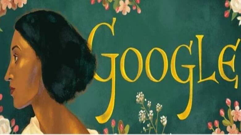 Fanny Eaton: Η Google τιμά τη τζαμαϊκανή μούσα καλλιτεχνών με Doodle