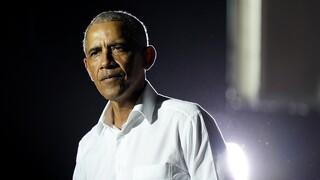 Τι άκουγε ο Μπαράκ Ομπάμα στο Λευκό Οίκο - Η προσωπική του λίστα αγαπημένων τραγουδιών