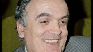 Πέθανε ο αρχηγός της «Εταιρείας Δολοφόνων» Χρήστος Παπαδόπουλος