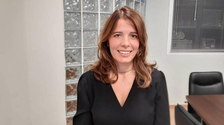 Μαρκέλλα Ψυμάρνου: Η πανδημία δρα ως επιταχυντής του ψηφιακού μετασχηματισμού στην Υγεία