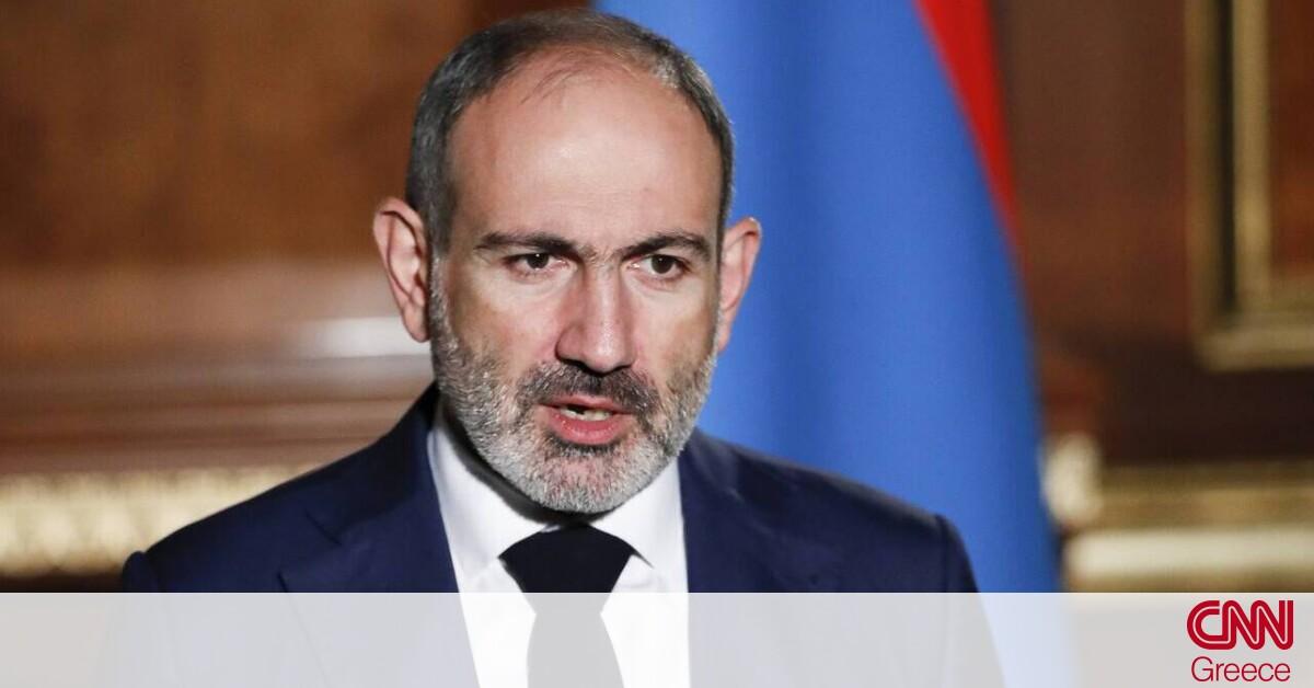 Αρμενία: Υπό πίεση να παραιτηθεί o πρωθυπουργός μετά την ήττα στο Ναγκόρνο Καραμπάχ