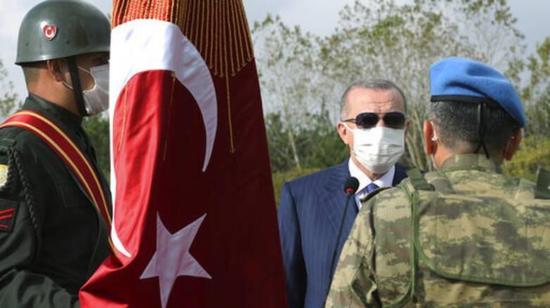 Γερμανικός Τύπος: Θα γίνει ο Μπάιντεν η απόλυτη καταστροφή του Ερντογάν;