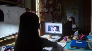Υπουργείο Παιδείας: Ομαλή η ροή των μαθημάτων μέσω τηλεκπαίδευσης