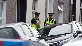 Βρετανία: Σύλληψη στο Μπέλφαστ για βομβιστικές επιθέσεις το 1974