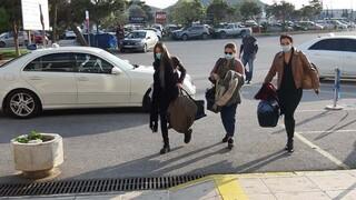 Κρήτη: Αναχώρησαν για Θεσσαλονίκη εθελοντικά 10 νοσηλεύτριες - «Ευχηθείτε μας καλή τύχη»
