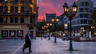 Γερμανία - Έρευνα FAZ: Μειώνεται αισθητά η αποδοχή της πολιτικής για τον κορωνοϊό