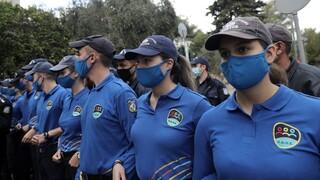 Ένωση Αστυνομικών Υπαλλήλων Αθηνών: Να γίνουν τεστ σε όσους συμμετείχαν στα μέτρα του Πολυτεχνείου