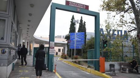 Κορωνοϊός: Νοσηλευτές και γιατροί ενισχύουν τα νοσοκομεία της Θεσσαλονίκης