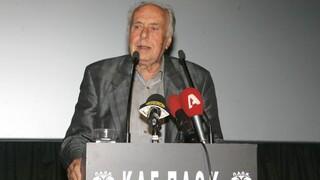 Πένθος στο ΠΑΟΚ: Πέθανε ο Δημήτρης Δαπόντε
