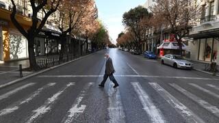 Κορωνοϊός: Στο «κόκκινο» η Θεσσαλονίκη - Ανησυχία για το «άλμα» του δείκτη θετικότητας