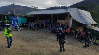Ισημερινός: Νεκροί και αγνοούμενοι εξαιτίας κατάρρευσης σε μεταλλείο