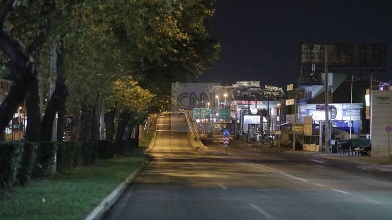 Παναγιωτόπουλος: Ίσως παραταθεί το lockdown για μία - δύο εβδομάδες