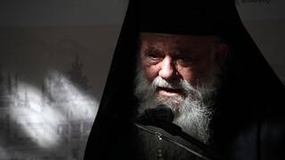 Κορωνοϊός: Προληπτικά σε ΜΑΦ ο Αρχιεπίσκοπος Ιερώνυμος