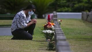 Κορωνοϊός - ΗΠΑ: Ξεπέρασαν το «φράγμα» των 250.000 οι νεκροί