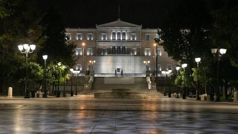 Δημόπουλος: Παράταση του lockdown με τα τωρινά δεδομένα