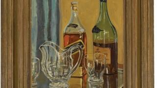 Πίνακας του Ουίνστον Τσόρτσιλ πουλήθηκε 1.000.000 λίρες σε δημοπρασία