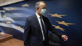 Σταϊκούρας: Η δέσμη των επτά μέτρων του υπουργείου Οικονομικών που ήδη εφαρμόζονται