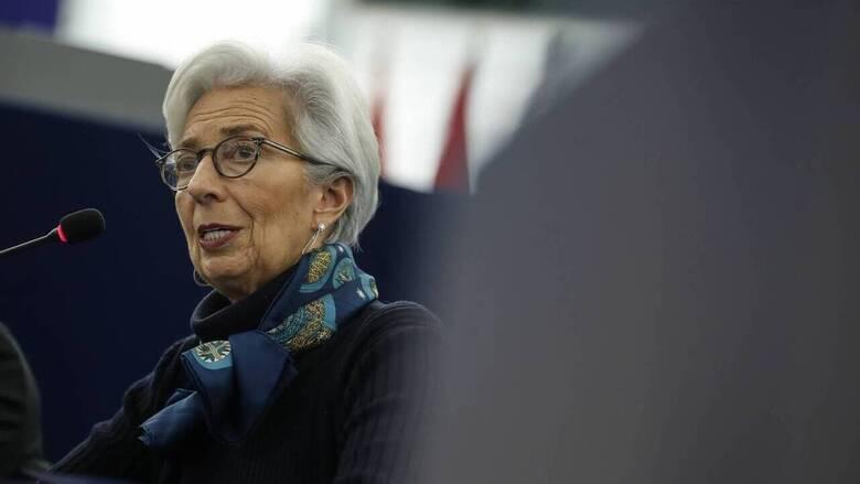 Λαγκάρντ: Δεν πρέπει να υπάρξουν καθυστερήσεις στο Ταμείο Ανάκαμψης