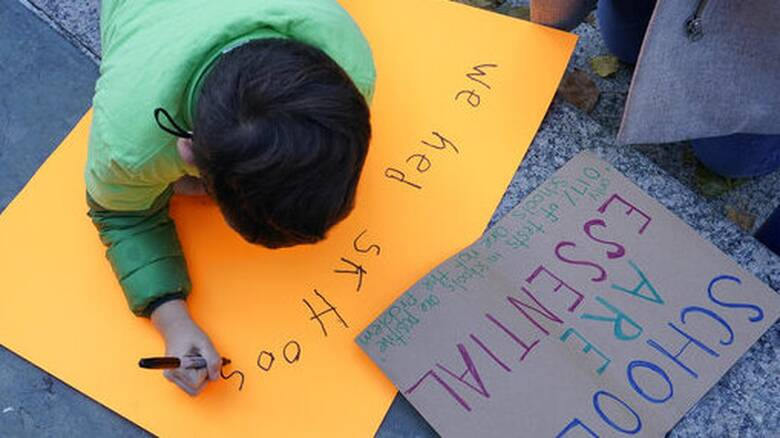 Κορωνοϊός - ΠΟΥ: «Αναποτελεσματικό» το κλείσιμο των σχολείων - Έσχατο μέσο το lockdown