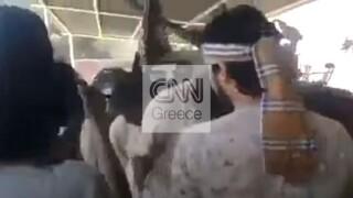 Αποκλειστικό CNN Greece: Αυτός είναι ο τζιχαντιστής που συνελήφθη στην Αθήνα